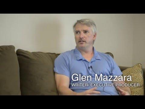 Glen Mazzara  Excerpt  The Walking Dead