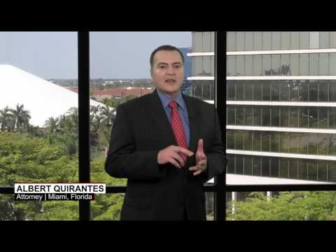 You're Caught Soliciting a Prostitute, Now What?- Miami Sex Crimes Attorney- Albert Quirantes