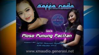 Gambar cover Cara download Saffa Nada live in Ploso Punung Pacitan menggunakan UC Browser