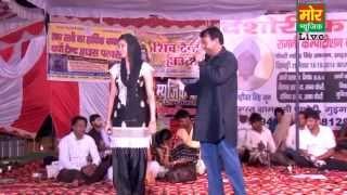 Chopad Sar Khilade Rani Banke,Sapna & Virpal, Haryanvi Ragni