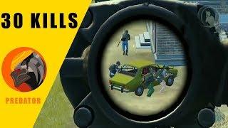 Pro Pakistani player - 30 Kills Gameplay PUBG Mobile - #3