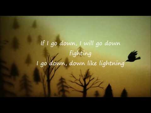 Lyrics-I Was King ONE OK ROCK