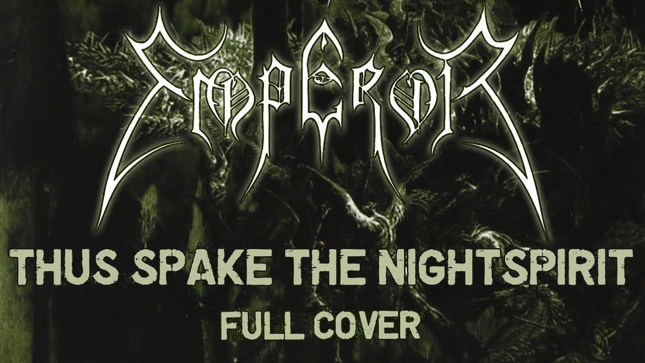 Emperor - Thus Spake The Nightspirit / Inno A Satana