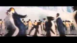 Happy Feet Mumble Dance