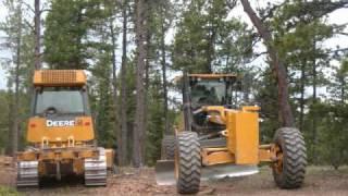 Construction Equipment Slideshow