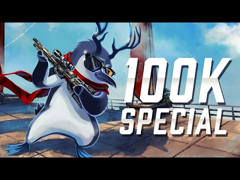 The 100K Special — Thank You For Everything