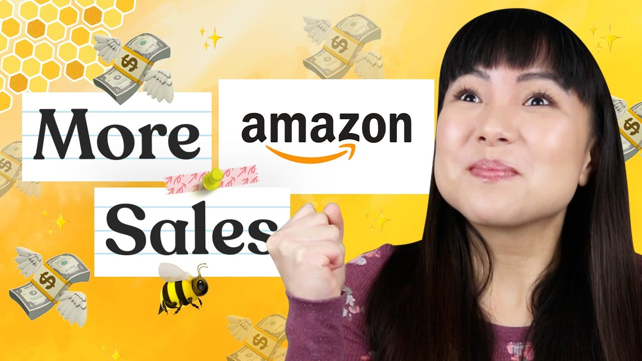 How to Sell More Handmade Products on Amazon