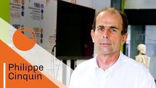 Philippe Cinquin, chercheur en informatique médicale | Talents CNRS