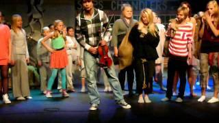 Da fargene forsvant, Alexander Rybak and Nannestad kulturskole, Jessheim 10.9.2011 part8 thumbnail