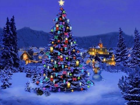 Ich wünsche euch eine schöne und besinnliche Weihnacht