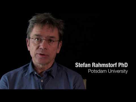 Stefan Rahmstorf on the North Atlantic Circulation 2018