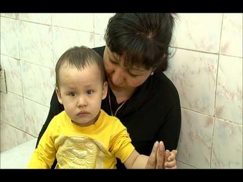 Иммунизация детей