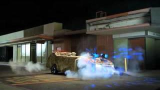 MTV: GIF ME MORE (Parking)