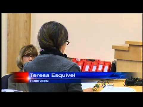 Albuquerque man sentenced for investment scam