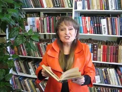 Изображение предпросмотра прочтения – ЛарисаПушкарёва читает произведение «Я счастлива жить образцово и просто…» М.И.Цветаевой
