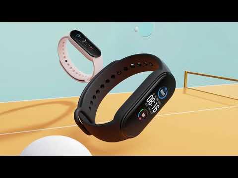 Браслет Mi Band 5 с алиэкспрес ! Стоит ли Покупать новый браслет от Xiaomi?