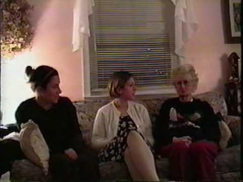 The Phyllis Prophet Interview - Part 004 - Kermit And Minerva