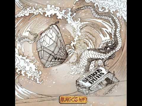 Mungo's Hi-Fi – Serious Dubs  (Full Album)