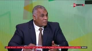 ستاد اليد - حسام غريب: تاريخ منتخب الجزائر لكرة اليد يفوق نظيره المغربي