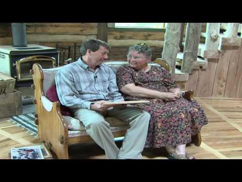 Illinois Stories | Nauvoo Cabins