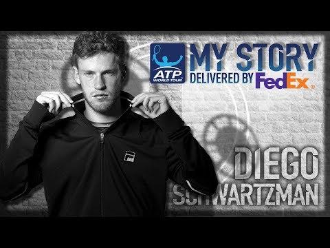 My Story: Diego Schwartzman