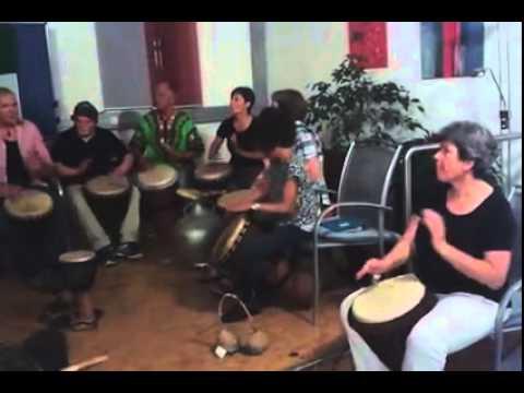 2015-08-01 Summer Cultural Party Nigeria Community Minden e.V