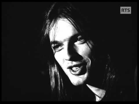 David Gilmour - Pink Floyd (1970)