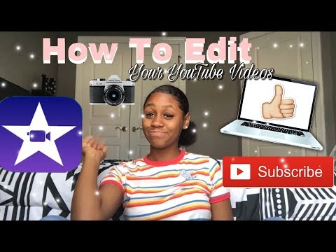 How To Edit Your YouTube Videos | iPhone Edition