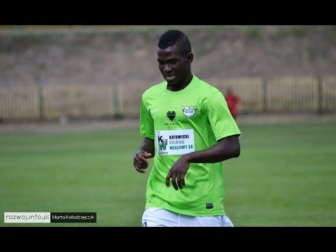 Joshua Balogun 2015 Highlights