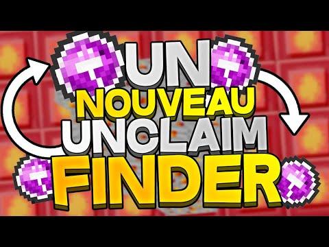 Un nouveau Unclaim Finder sur Paladium?  - Episode 3  PvP Faction Moddé - Paladium S1