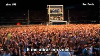 Beyoncé - Smash Into You (Legendado)polly (I AM ... WORLD TOUR).flv