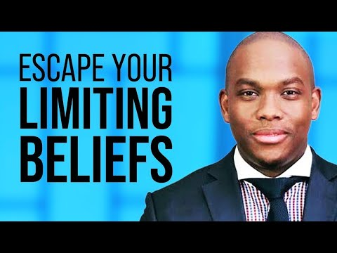 Is Your Self-Identity Limiting Your Potential? | Vusi Thembekwayo on Impact Theory