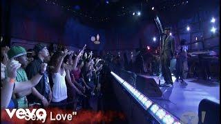 Ne-Yo - Sexy Love (Yahoo! Live Sets)