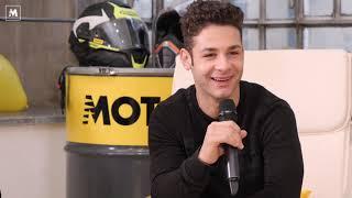 Lorenzo Dalla Porta, sportivo dell'anno 2019 di Moto.it