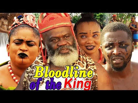 The Bloodline Of The King 1&2 - New Movie - 2019 Latest Nigerian Nollywood Movie Full full movie | watch online
