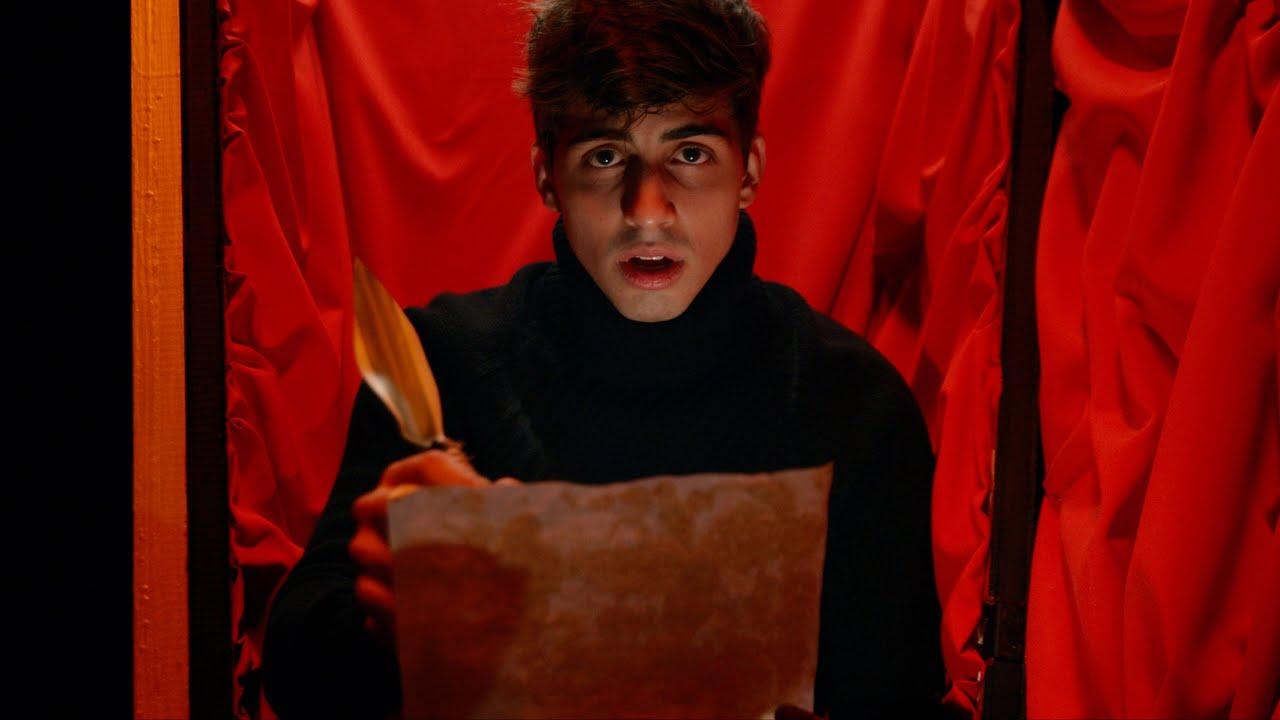 Daniel El Travieso Musica - La Carta.