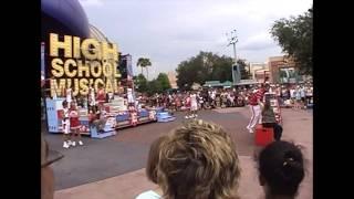 High School Musical Pep Rally at the Disney-MGM Studios (2007)