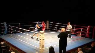 kyle vs daysharn boxing nz nationals 2015 junior male 70kg final