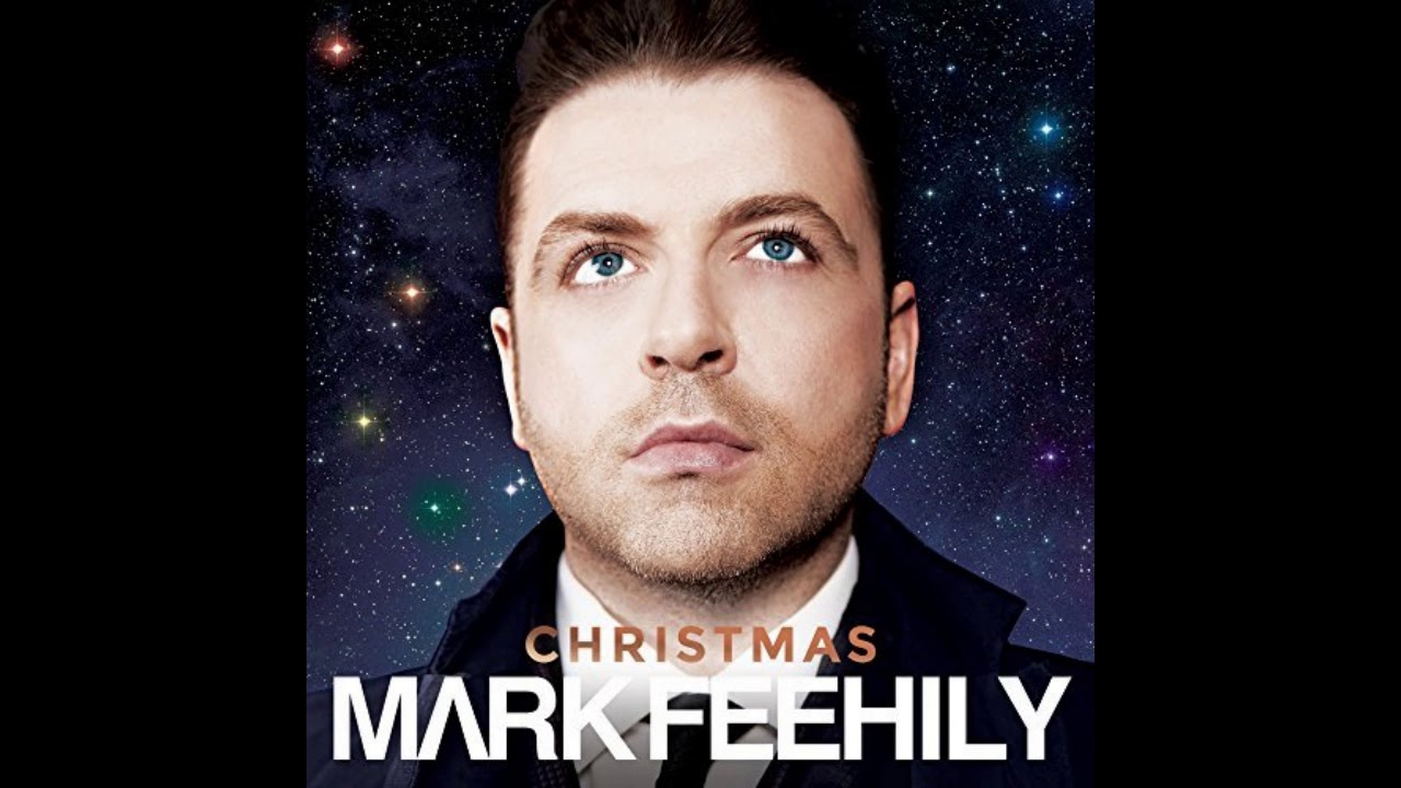 Mark Feehily Merry Christmas Baby YouTube