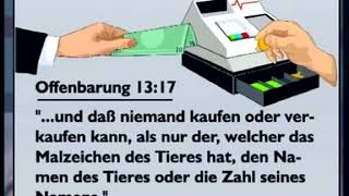 Die Enthüllung der biblischen Offenbarung Teil 2