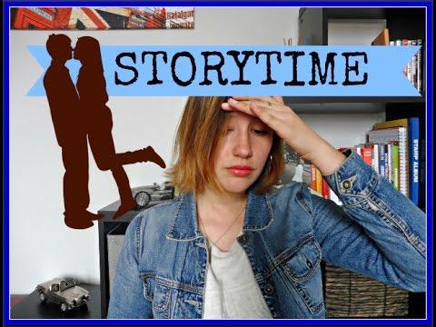 STORYTIME:  ¡Besé a otro hombre! soy protagonista de una película! // Michelle Benoit