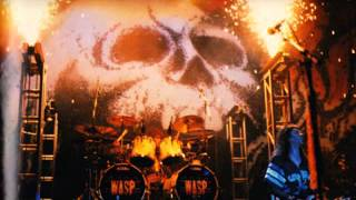 W.A.S.P. Live Paris, France 1989 ( Audio Only )