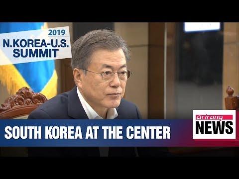 S. Korea should be front and center should N. Korean economy opens up, post-sanctions era