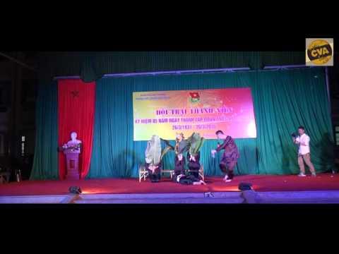 Kịch lớp 11E THPT chuyên Chu Văn An Lạng Sơn
