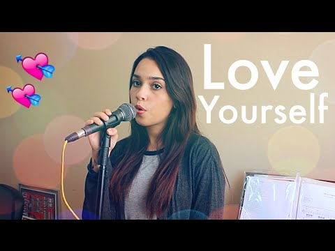 Love Yourself - Justin Bieber (Cover by Caty Victorio)