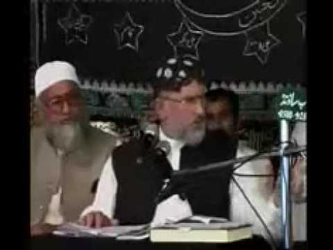 tahir ul qadri Imam Jafar Sadiq a.s