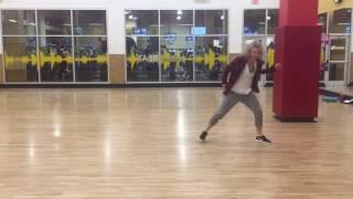 """""""Perm"""" Bruno Mars- Dance Fitness/Zumba"""