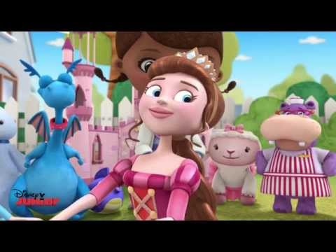 """Sir Kurby and the Plucky Princess"" Song 