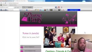 Purse Party | #1 Reason Purse Party Consultants Struggle!!