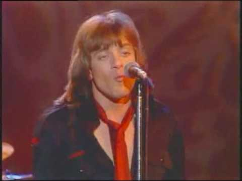 EDDIE MONEY Baby Hold On To Me live 1977